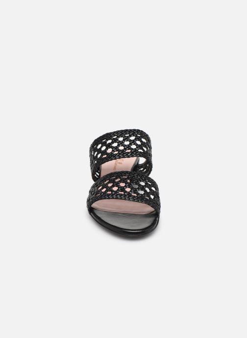 Mules et sabots Pretty Ballerinas 48906 Noir vue portées chaussures