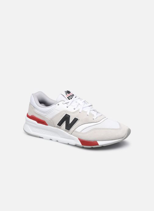 Sneakers New Balance CM997 Wit detail