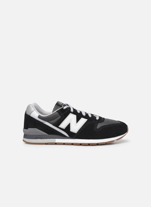 Sneaker New Balance CM996 schwarz ansicht von hinten