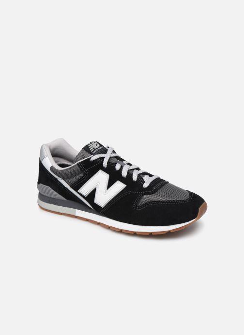 Sneaker New Balance CM996 schwarz detaillierte ansicht/modell