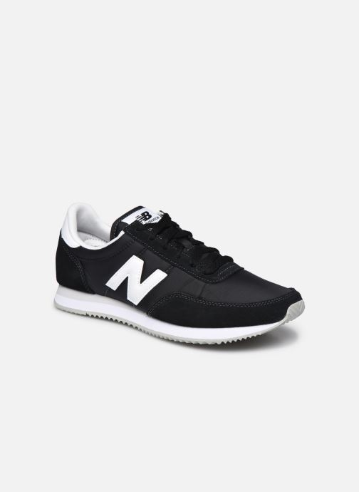 Sneakers New Balance UL720 Zwart detail