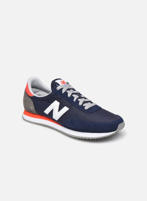 Sneaker New Balance UL720 schwarz detaillierte ansicht/modell