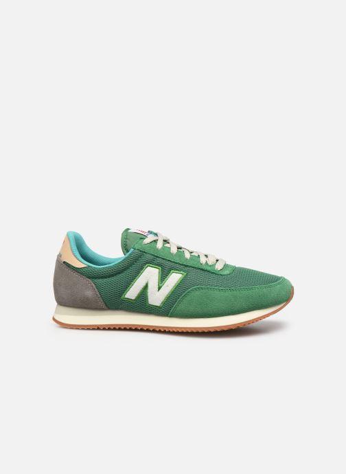 Sneaker New Balance UL720 grün ansicht von hinten