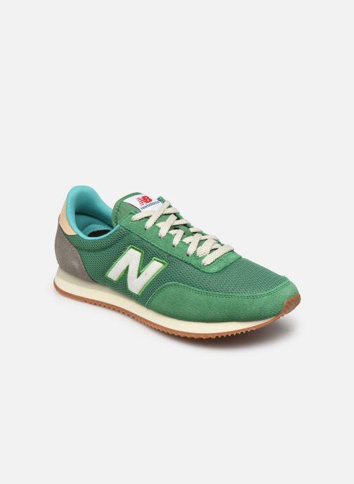Sneaker New Balance UL720 grün detaillierte ansicht/modell