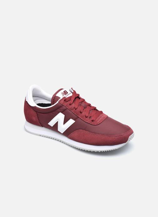 Sneakers New Balance UL720 Bordeaux detail