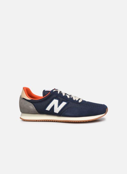 Sneaker New Balance UL720 blau ansicht von hinten