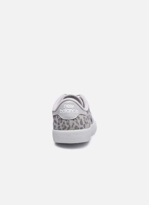 Sneaker New Balance PROCT W grau ansicht von rechts