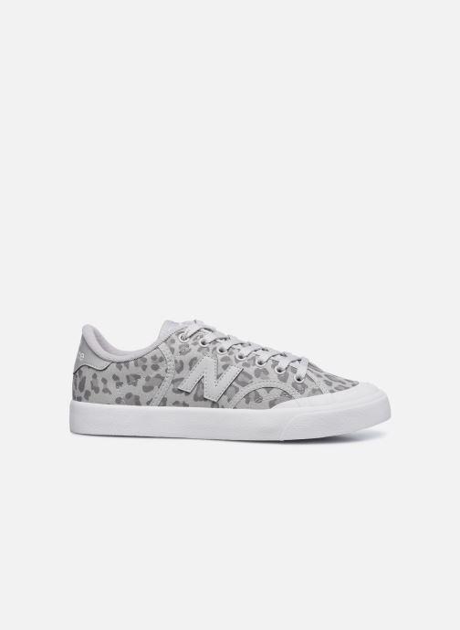 Sneaker New Balance PROCT W grau ansicht von hinten