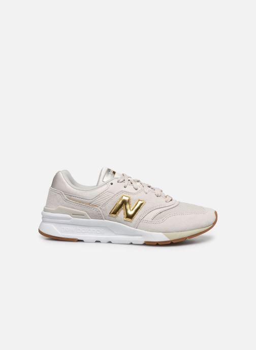 Sneakers New Balance CW997 Grå se bagfra