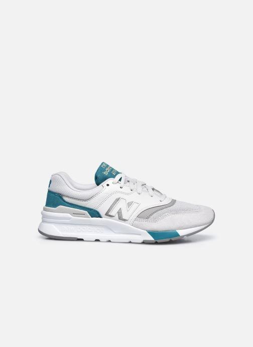 Sneakers New Balance CW997 Grijs achterkant