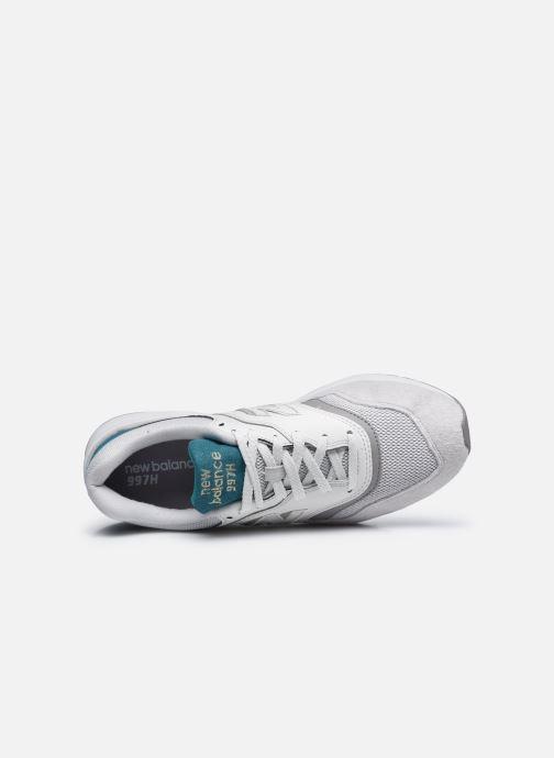 Sneakers New Balance CW997 Grijs links
