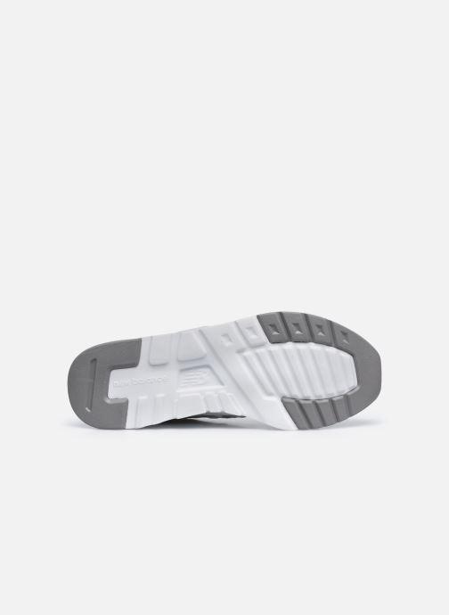 Sneakers New Balance CW997 Grigio immagine dall'alto