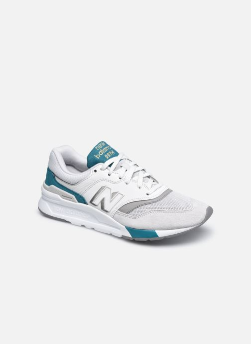 Sneakers New Balance CW997 Grigio vedi dettaglio/paio
