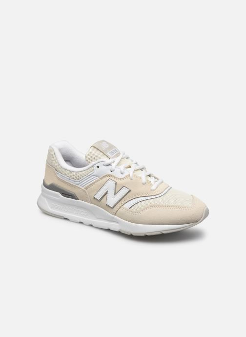 Sneakers New Balance CW997 Wit detail