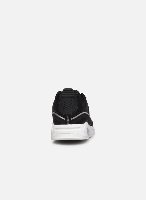 Baskets New Balance WSXR Noir vue droite