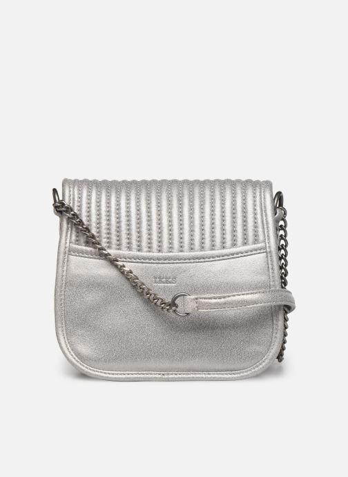 Handtassen IKKS Women BQ95629 Zilver voorkant