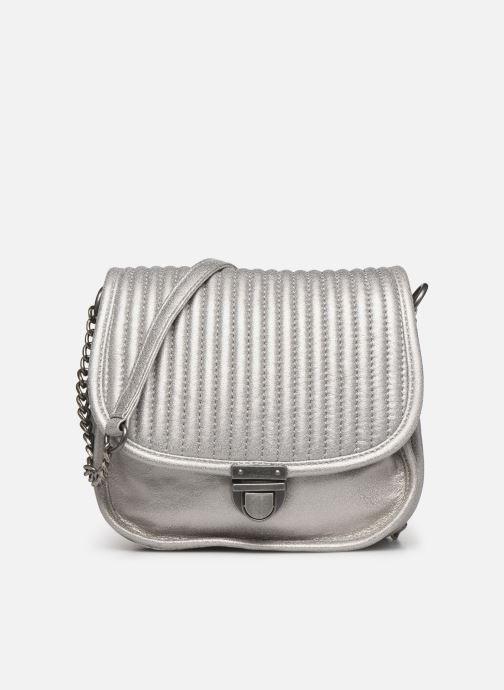 Handtassen IKKS Women BQ95629 Zilver detail