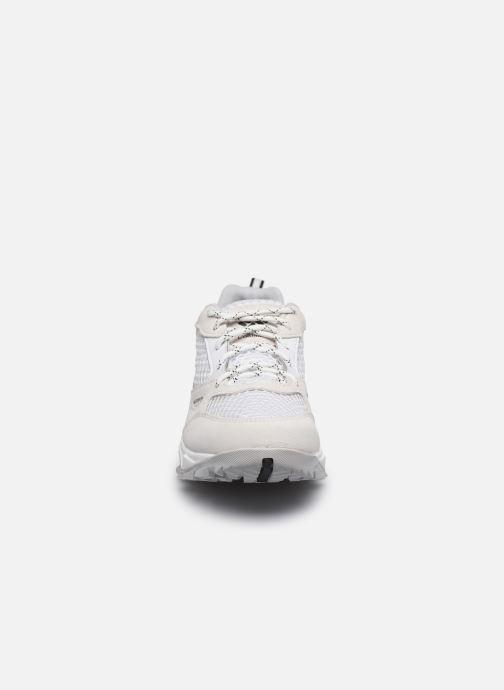Zapatillas de deporte Columbia Ivo Trail Breeze Blanco vista del modelo