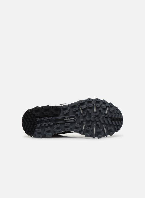 Zapatillas de deporte Columbia Ivo Trail Breeze Negro vista de arriba