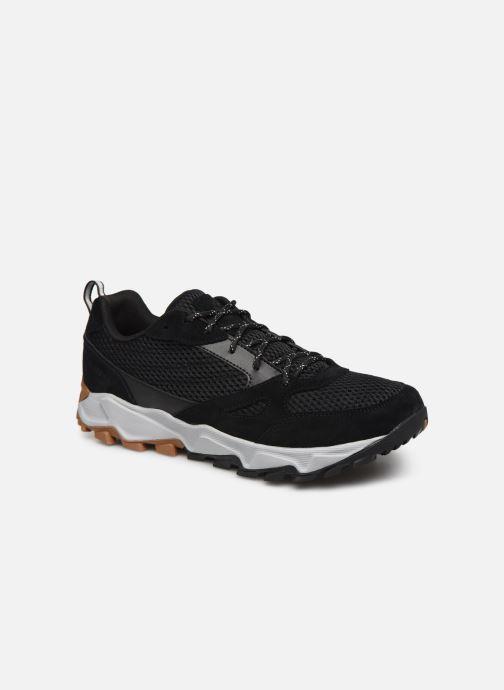 Chaussures de sport Columbia Ivo Trail Breeze M Noir vue détail/paire