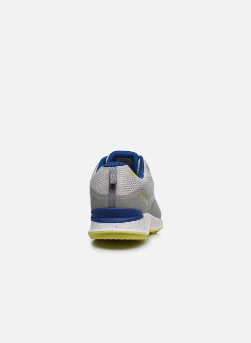 Zapatillas de deporte Columbia Vitesse Outdry Gris vista lateral derecha