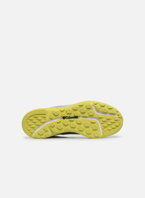 Zapatillas de deporte Columbia Vitesse Outdry Gris vista de arriba