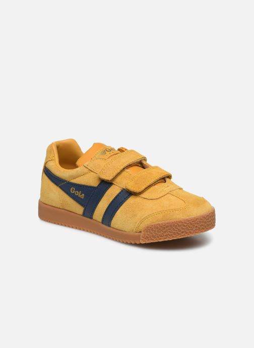 Baskets Enfant Harrier Velcro