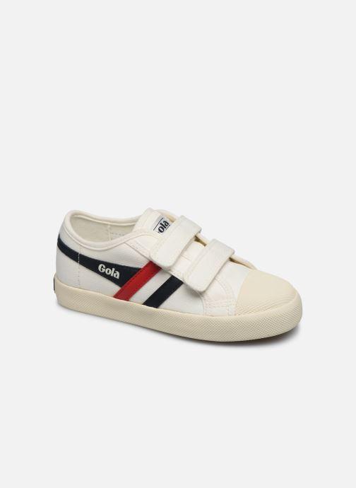 Sneaker Kinder Coaster Velcro