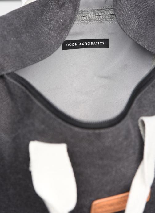 Rucksäcke UCON ACROBATICS Till schwarz ansicht von hinten