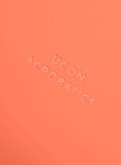 Rugzakken Ucon Acrobatics Hajo Mini Lotus Oranje links