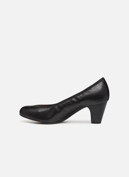 Zapatos de tacón S.Oliver SULY Negro vista de frente
