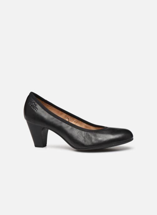 Zapatos de tacón S.Oliver SULY Negro vistra trasera