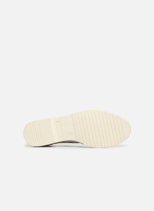 Zapatos con cordones S.Oliver SARIEL Gris vista de arriba