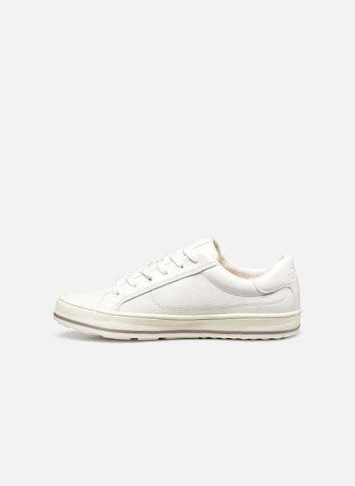 Sneakers S.Oliver SASKIA Bianco immagine frontale