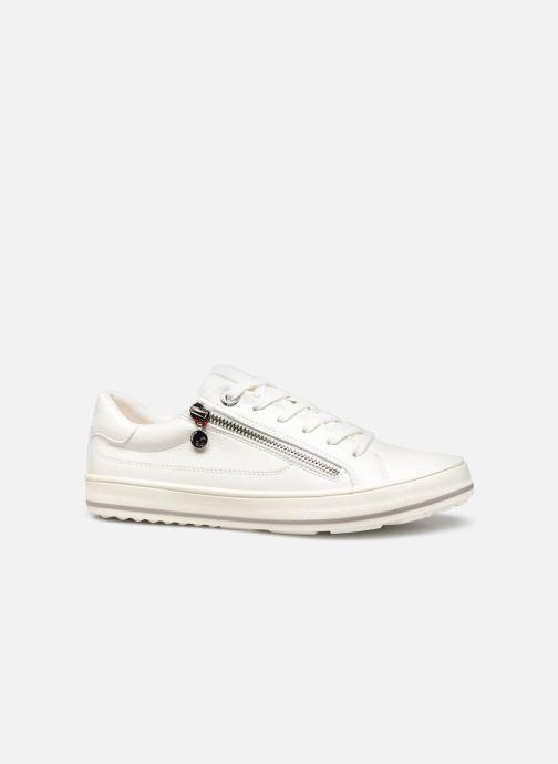 Sneakers S.Oliver SASKIA Bianco immagine posteriore