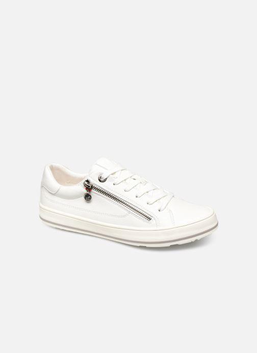 Sneakers S.Oliver SASKIA Bianco vedi dettaglio/paio