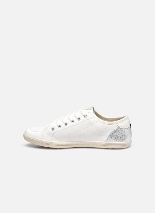 Sneakers S.Oliver SELIA Bianco immagine frontale