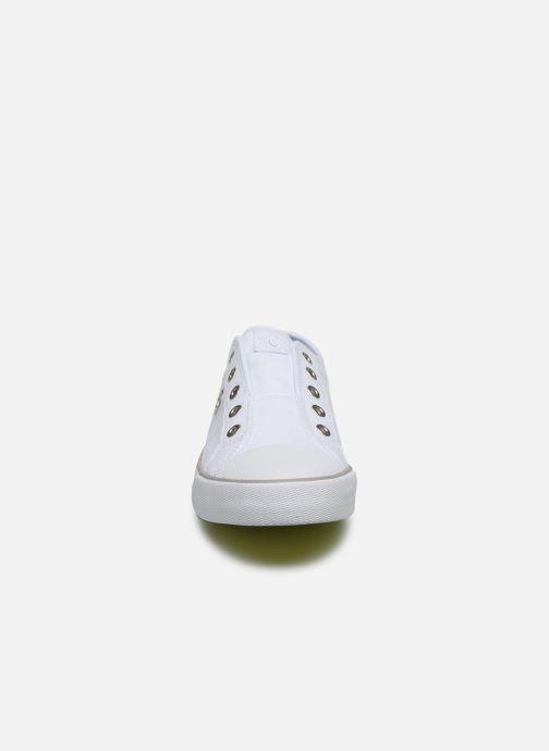 Sneakers S.Oliver SOFY Bianco modello indossato