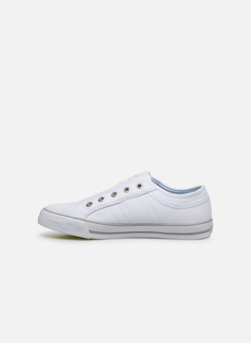 Sneakers S.Oliver SOFY Bianco immagine frontale