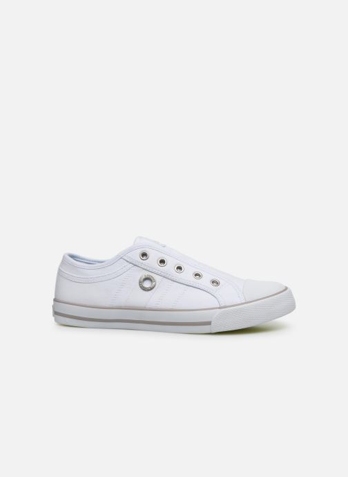 Sneakers S.Oliver SOFY Bianco immagine posteriore