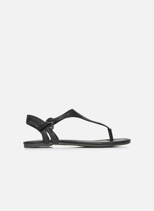 Sandales et nu-pieds S.Oliver SIDEL Noir vue derrière