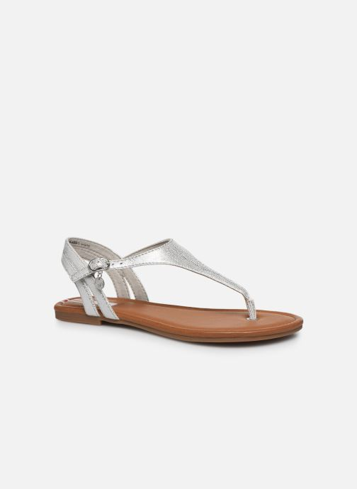 Sandales et nu-pieds S.Oliver SIDEL Argent vue détail/paire