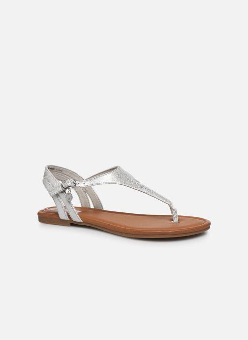 Sandali e scarpe aperte S.Oliver SIDEL Argento vedi dettaglio/paio