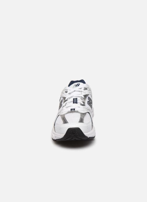 Sneakers New Balance MR530 M Hvid se skoene på