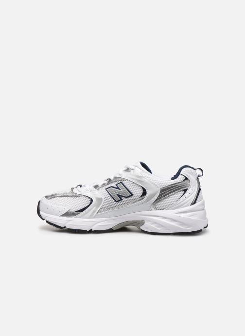 Sneakers New Balance MR530 M Hvid se forfra