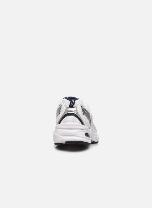 Sneakers New Balance MR530 M Hvid Se fra højre
