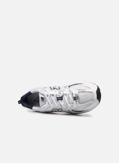 Sneakers New Balance MR530 M Hvid se fra venstre