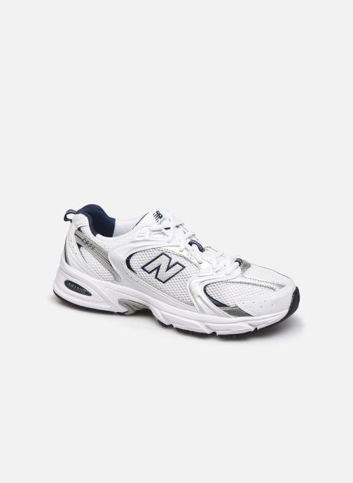 Sneakers New Balance MR530 M Hvid detaljeret billede af skoene