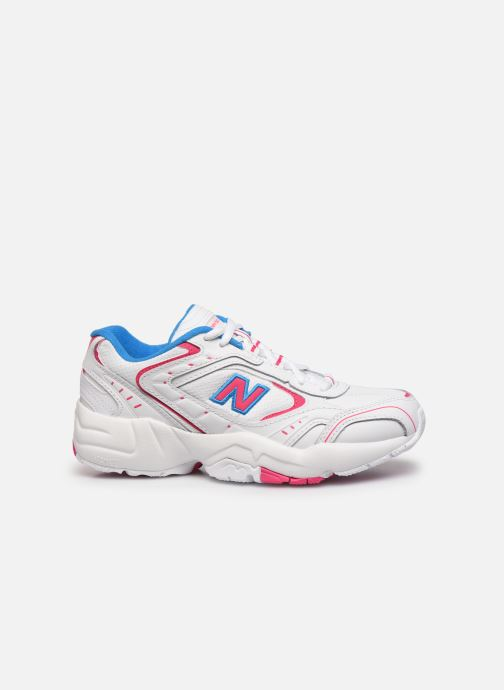 Trainers New Balance WX452 White back view