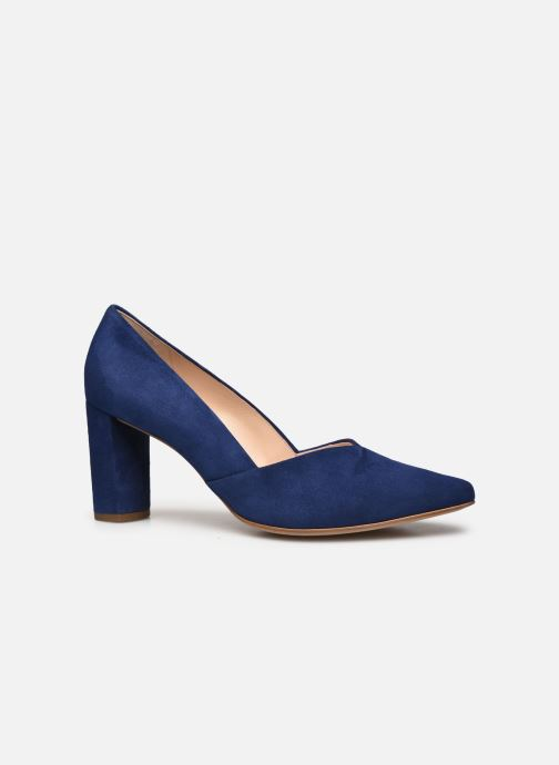 Zapatos de tacón HÖGL Business Azul vistra trasera